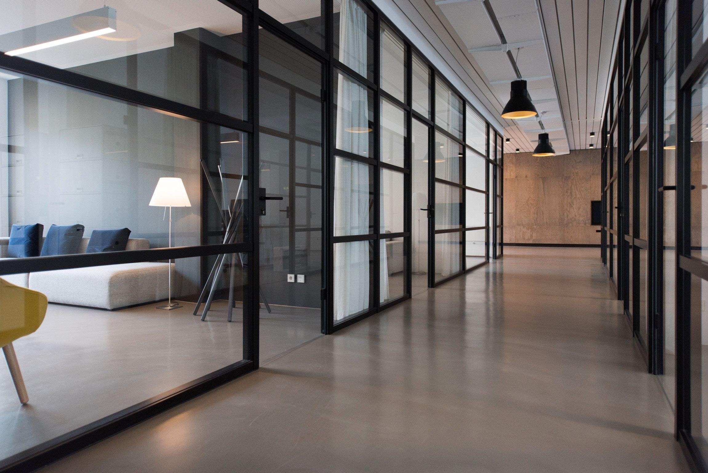 Commercial Real Estate Broker